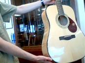 SAMICK Acoustic Guitar D-9